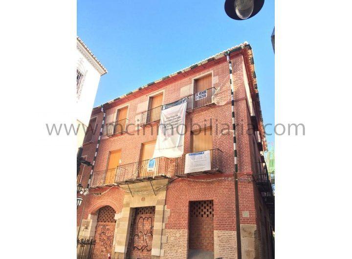 Edificio en Centro Histórico, Málaga