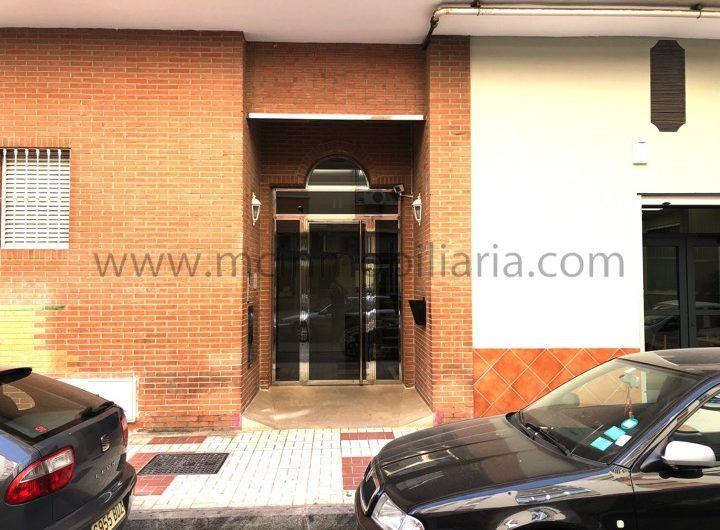 Oficina en Perchel Norte, Málaga