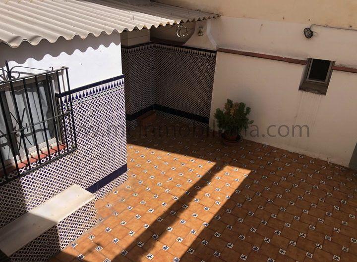 Piso en Los Castillejos – La Trinidad, Málaga