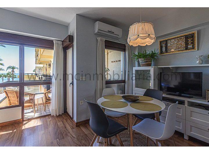 Apartamento en Benalmádena Costa, Benalmádena
