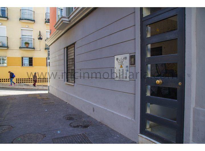 Apartamento en Centro Histórico, Málaga