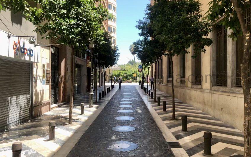 Local en Centro Histórico, Málaga