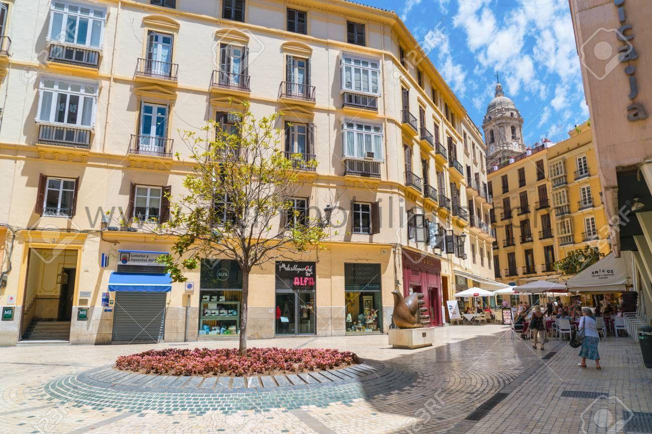Local en Calle Bolsa, centro histórico de Málaga